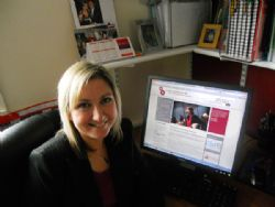 Becki Cross, MD, Events Northern Ltd