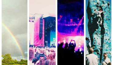 Festivals and outdoor events