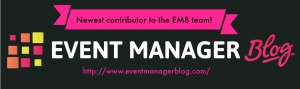 Event Manager Blog Contributor - Becki Cross Events Northern